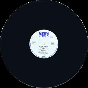 Vinyl Maxi-Single