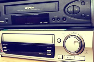 Video-Rekorder