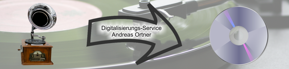 Digitalisierungs-Service Andreas Ortner